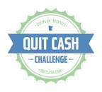 $5,000 Awarded to The QuitCash Challenge™ Winner