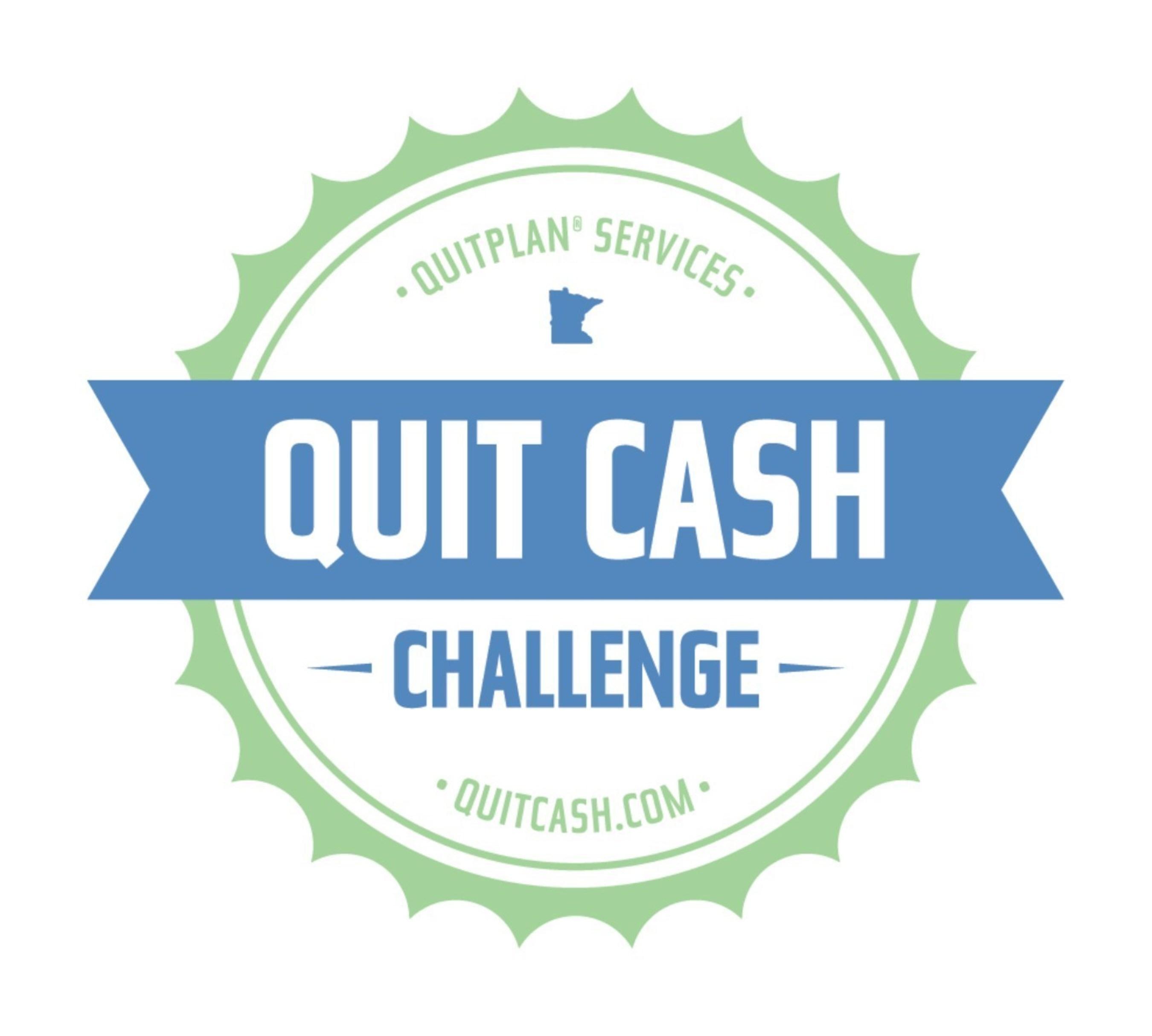 QUITPLAN(R) Services QuitCash Challenge(TM)
