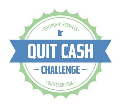 QUITPLAN® Services QuitCash Challenge(TM)