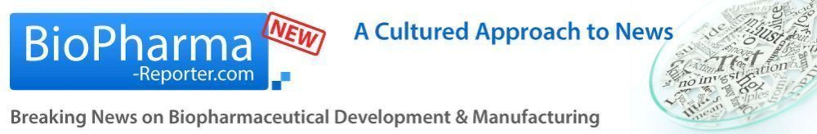 BioPharma Banner (PRNewsFoto/William Reed Business Media)