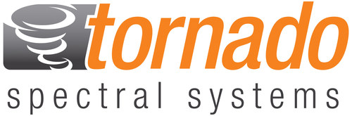 Founded in 2010, Tornado Spectral Systems is developing real-time optical process analyzers and imaging solutions using a portfolio of patents that includes Tornado's foundational and revolutionary High Throughput Virtual Slit (HTVS) innovation and a proprietary nanophotonics platform. Tornado's innovations have been incorporated into a variety of optical spectrometer instruments for industrial, security, and research in demanding environments.  www.tornado-spectral.com (PRNewsFoto/Tornado Spectral Systems) (PRNewsFoto/Tornado Spectral Systems)