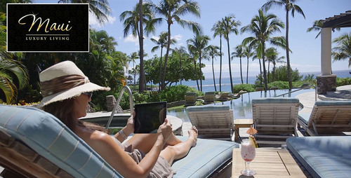Maui travelers can now visit MauiLuxuryLiving.com to learn more about Maui's most luxurious brands from restaurants to land developers.  Visitors can also view Maui Luxury Real Estate property listings and download exclusive offers.  ...