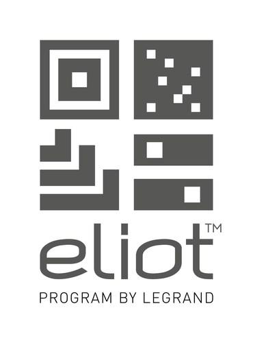 eliot PROGRAM BY LEGRAND (PRNewsFoto/Legrand)