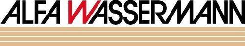 Alfa Wassermann logo (PRNewsFoto/Alfa Wassermann)