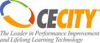 CECity.  (PRNewsFoto/CECity)