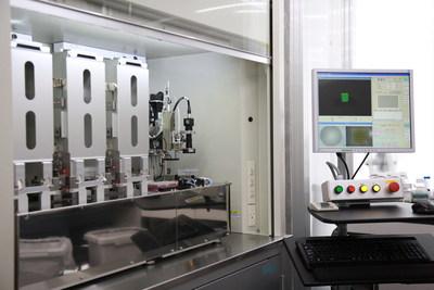 Regenova 3D Bio Printer. Image courtesy Cyfuse Biomedical K.K.