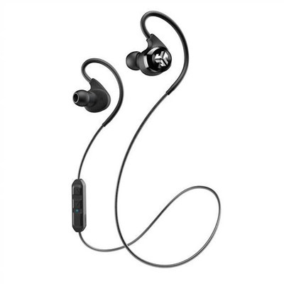new jlab audio wireless splash and sweat proof epic bluetooth earbuds are perfect fit for wireless. Black Bedroom Furniture Sets. Home Design Ideas