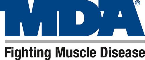 MDA logo.  (PRNewsFoto/ALS Therapy Development Foundation)