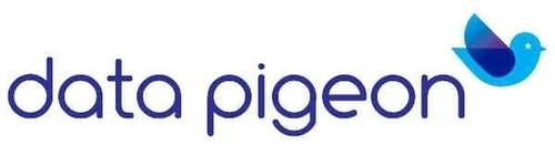data pigeon Logo (PRNewsFoto/data pigeon) (PRNewsFoto/data pigeon)