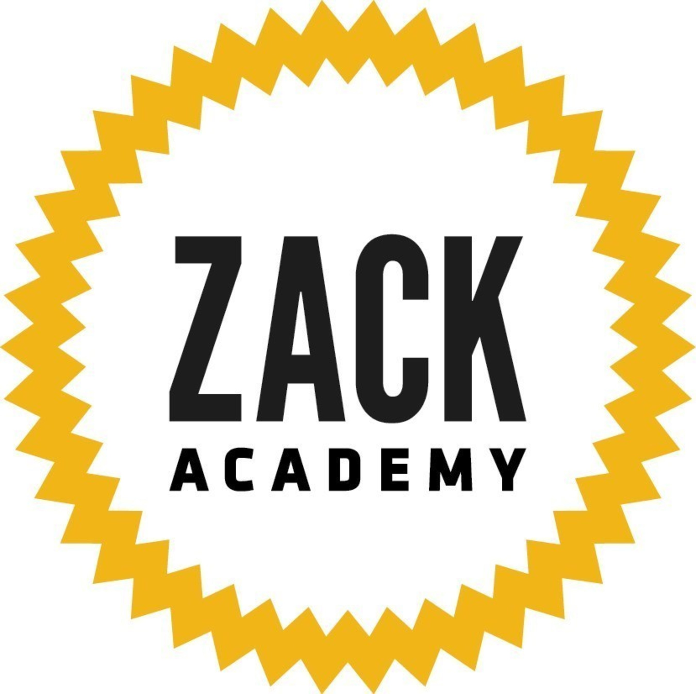 Zack Academy Launches Career Oriented Training Online Marketplace
