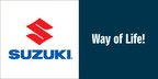 American Suzuki Motor Corporation Announces January 2013 Automobile Sales of 1,488 Units