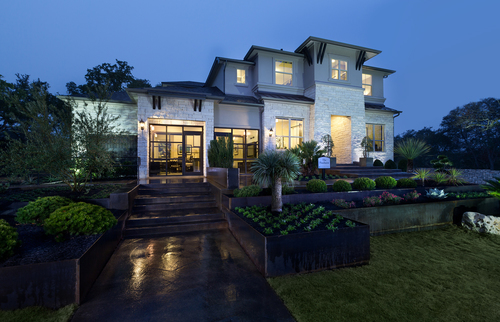 The newest trends in residential architecture will be on display at this weekend's Grand Opening of ...