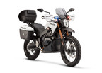 Zero Motorcycles Announces All-New 2013 Zero Police And Security Motorcycles