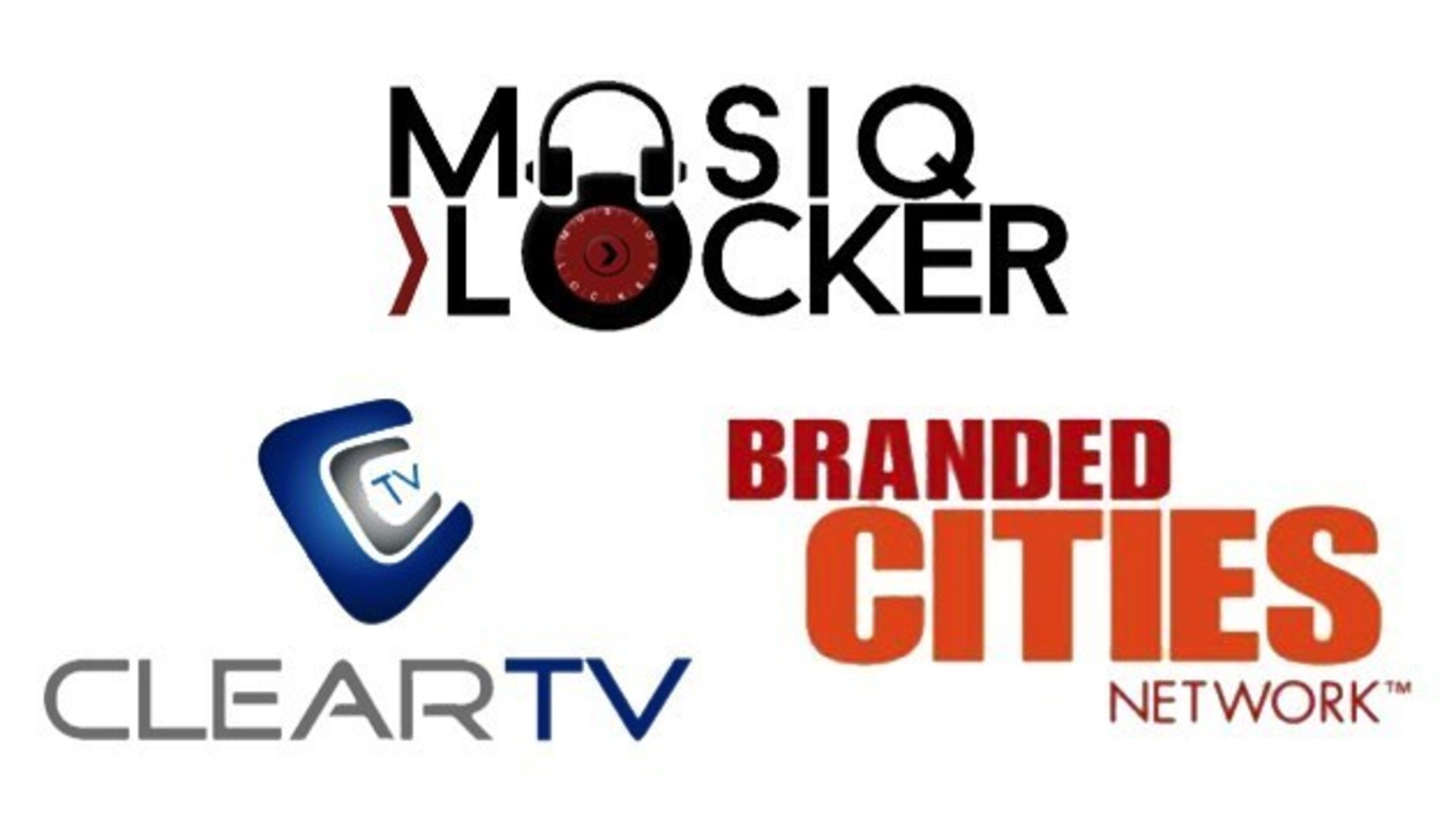 ClearTV Media and Branded Cities partner with Royce Clayton's Musiq Locker to bring sports and