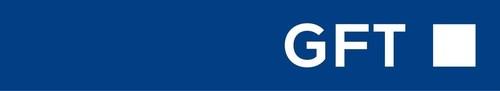 GFT Group Logo (PRNewsFoto/GFT Group)