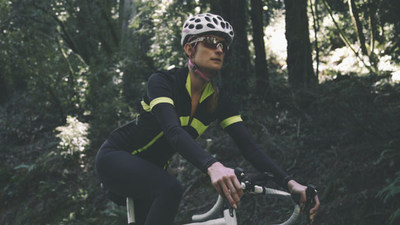 Launching Today, New Athletic Wear Brand, Lexi Miller, Gives Female Cyclists a Cutting Edge