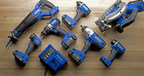 Kobalt Tools will introduce a new line of 24V Max Brushless cordless power tools with its summer launch of seven new tools including a drill driver,  impact driver, reciprocating saw, circular saw, 3/8 inch impact wrench, 1/2 inch impact wrench and LED light.