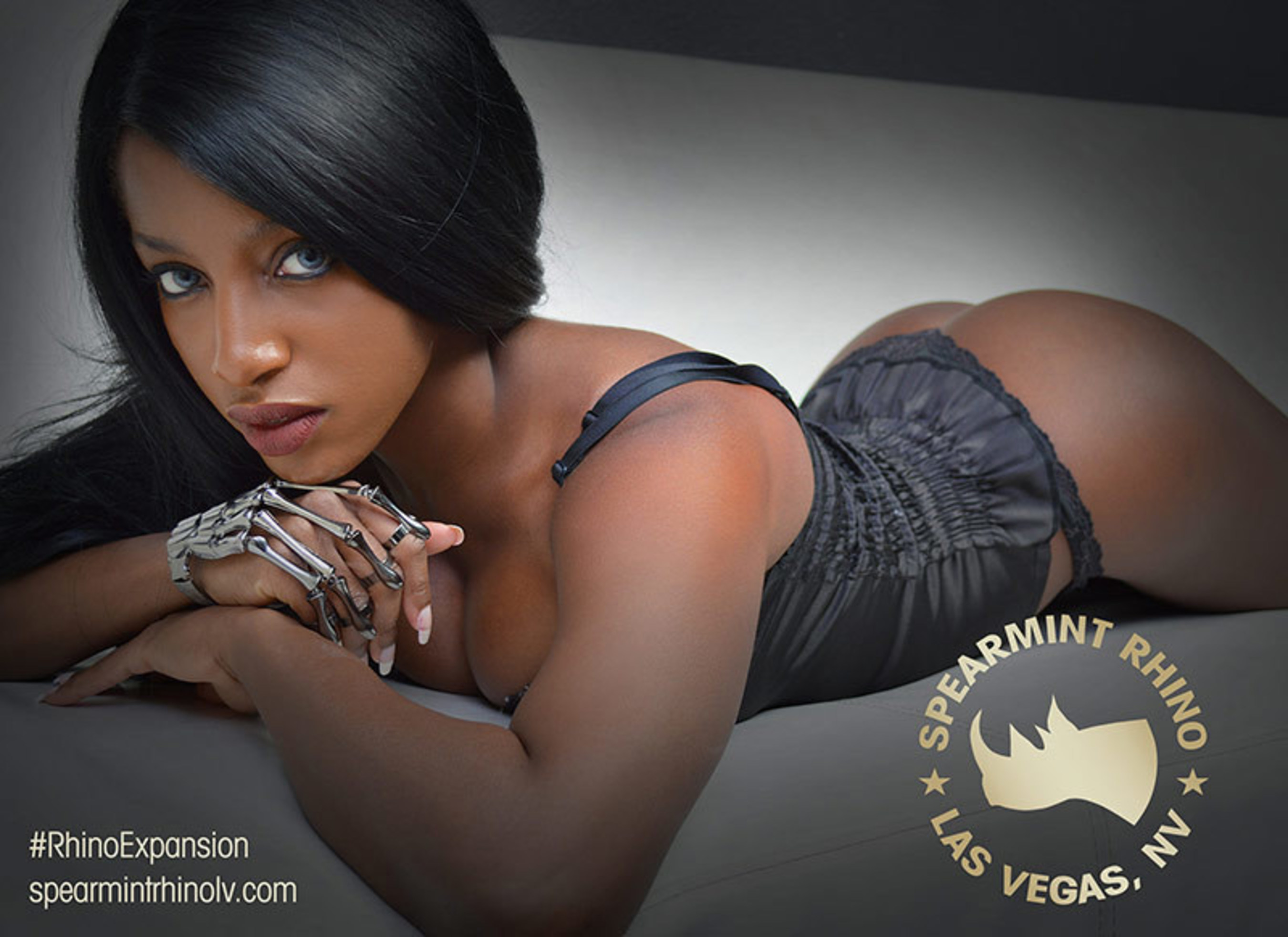 @therhinolv Featuring the hottest entertainers in Vegas