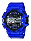 Casio G-SHOCK Releases iPhone Compatible G-Mix Series (PRNewsFoto/Casio)