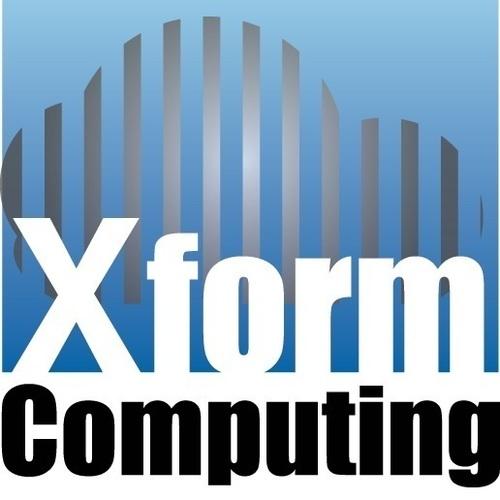 Xform Logo (PRNewsFoto/Xform Computing Inc.)