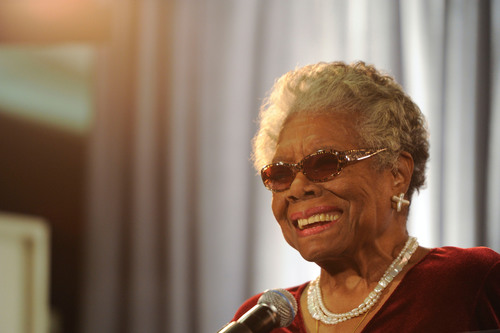 Forsyth Medical Center Announces The Maya Angelou Center for Women's Health and Wellness.  (PRNewsFoto/Forsyth Medical Center)