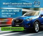 Mazda Model Research (PRNewsFoto/Matt Castrucci Mazda)