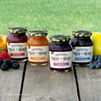 Enjoy the Simple Things in Life Like New Smucker's (R) Fruit & Honey (TM) Fruit Spreads