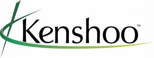 Kenshoo LOGO (PRNewsFoto/Kenshoo)