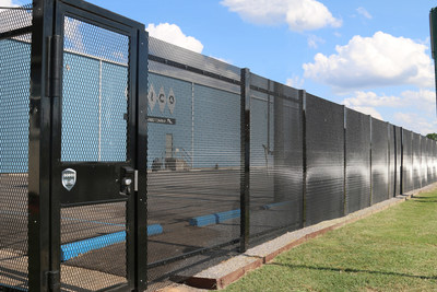 AMICO Security launches the most innovative, versatile perimeter solution on the market. The new Vanguard Perimeter System.