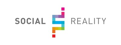 Social Reality. (PRNewsFoto/Social Reality, Inc.)