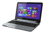 The Toshiba Satellite S955 laptop is ideal for the entertainment enthusiast and the everyday user looking for a stylish Windows 8-based laptop with excellent power at a reasonable price.  (PRNewsFoto/Toshiba America Information Systems, Inc.)
