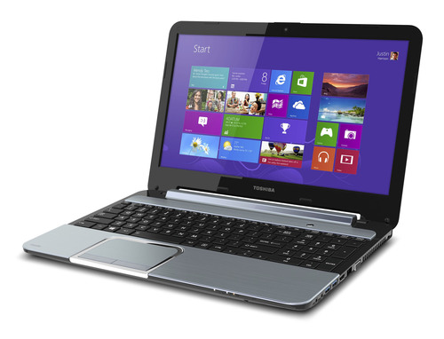 The Toshiba Satellite S955 laptop is ideal for the entertainment enthusiast and the everyday user looking for a  ...
