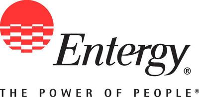 Entergy Reports Progress on Strategic Imperatives, Creating Sustainable Value.  (PRNewsFoto/Entergy Corporation)