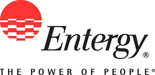 Entergy Reports Progress on Strategic Imperatives, Creating Sustainable Value. (PRNewsFoto/Entergy Corporation)  ...