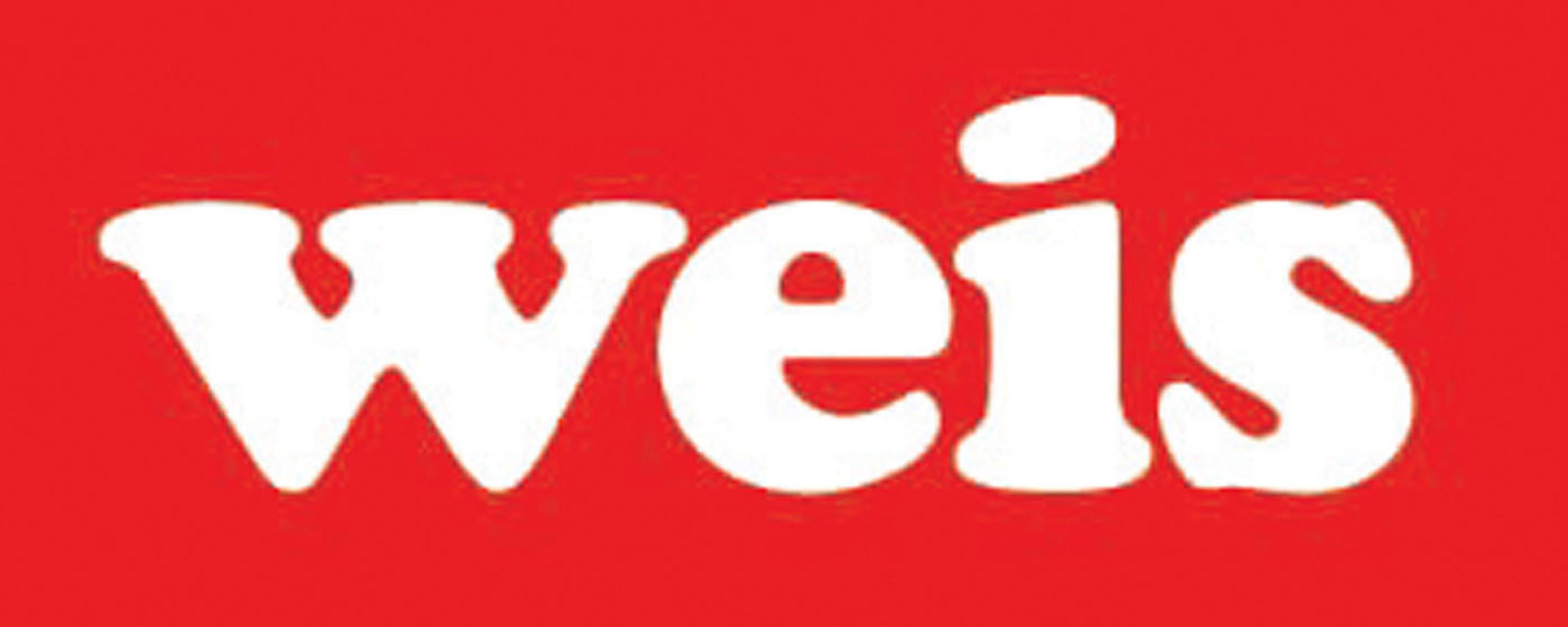 Weis Markets, Inc. logo.