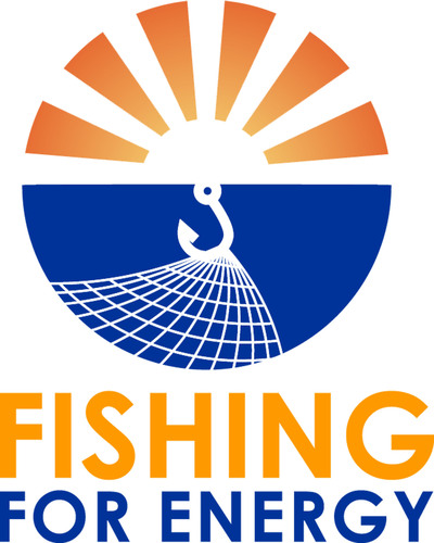 Fishing for Energy Logo. (PRNewsFoto/Covanta)