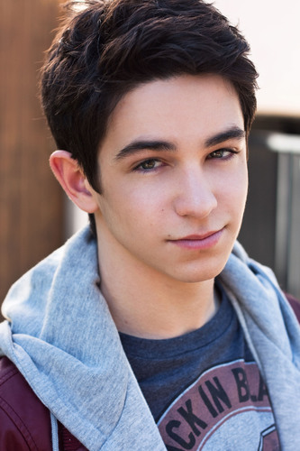 """Diary of a Wimpy Kid"" Star Zachary Gordon Added as Presenter on ""Hub Network's First Annual Halloween Bash,"" Oct. 26.  (PRNewsFoto/The Hub Network)"