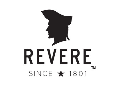 Iconic REVERE(R) Cookware returns with two new lines, including REVERE Copper Confidence Core(TM) Stainless Steel and REVERE Clean Pan(TM) Hard Anodized Non-Stick Aluminum