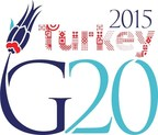 """The tenth annual G20 Leaders Summit, a platform which brings together the 20 developed countries of the world, will be held in Antalya between 15-16 November 2015. """"G2O in Turkey"""", the official publication of the summit covering the events, has begun to reach readers from the foremost countries around the globe. Published by the international media company Global Connection (GC) with contributions from worldwide journalists, """"G20 in Turkey"""" has variously described Turkey as the """"star of rising markets and the region"""", """"an exemplar of a prospering economy"""", and """"the most dynamic country among the G20"""". (PRNewsFoto/Global Connection Media S.A.)"""