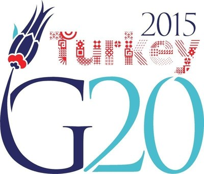 """The tenth annual G20 Leaders Summit, a platform which brings together the 20 developed countries of the world, will be held in Antalya between 15-16 November 2015. """"G2O in Turkey"""", the official publication of the summit covering the events, has begun to reach readers from the foremost countries around the globe. Published by the international media company Global Connection (GC) with contributions from worldwide journalists, """"G20 in Turkey"""" has variously described Turkey as the """"star of rising markets and the region"""", """"an exemplar of a prospering economy"""", and """"the most dynamic country among the G20"""". (PRNewsFoto/Global Connection Media S.A.) (PRNewsFoto/Global Connection Media S.A.)"""