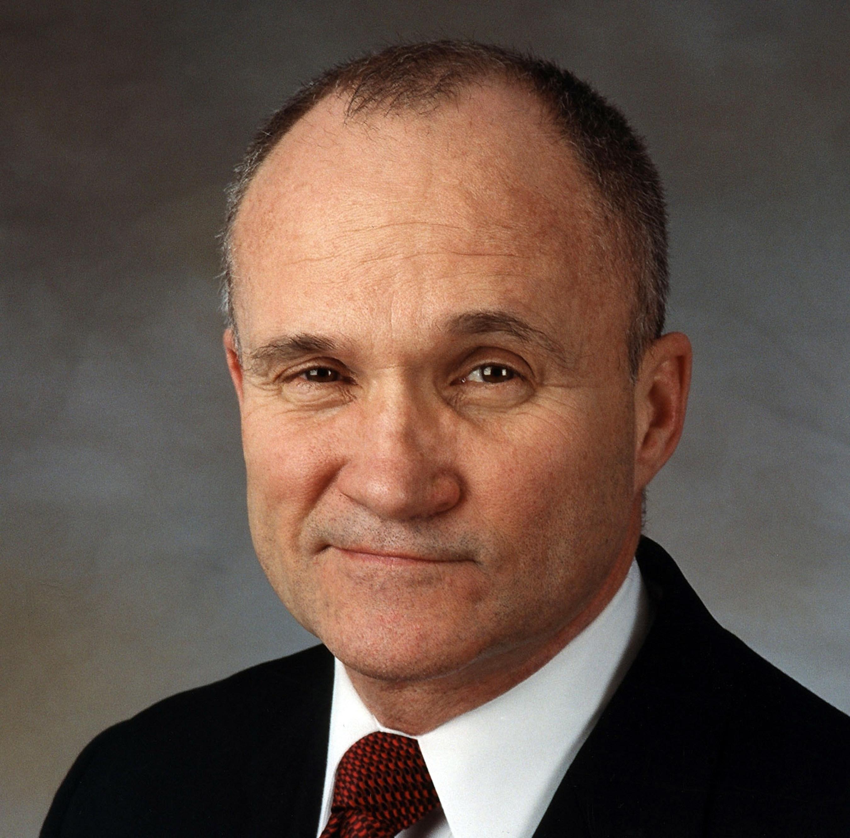 Raymond W. Kelly