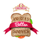 "Oroweat(R) Bread ""America's Better Sandwich"" Contest (PRNewsFoto/Bimbo Bakeries, USA, Inc.)"