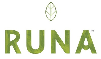 RUNA produces a line of organic, non-GMO, Fair Trade ready-to-drink teas and energy drinks made from guayusa, an energizing Amazonian leaf brewed like tea