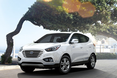 Hyundai Collaborates With Congressional Hydrogen and Fuel Cell Caucus to Highlight Introduction of ...