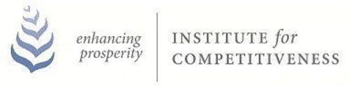 Institute for Competitiveness Logo (PRNewsFoto/INSTITUTE FOR COMPETITIVENESS)