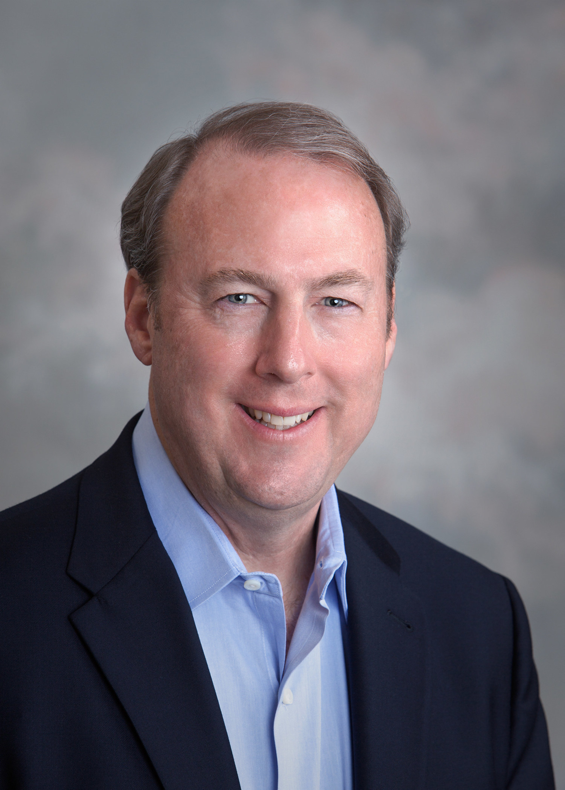 Todd Yancey, IRA Services Chief Strategy Officer