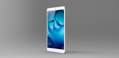 Celebrating Your Senses With Huawei MediaPad M3