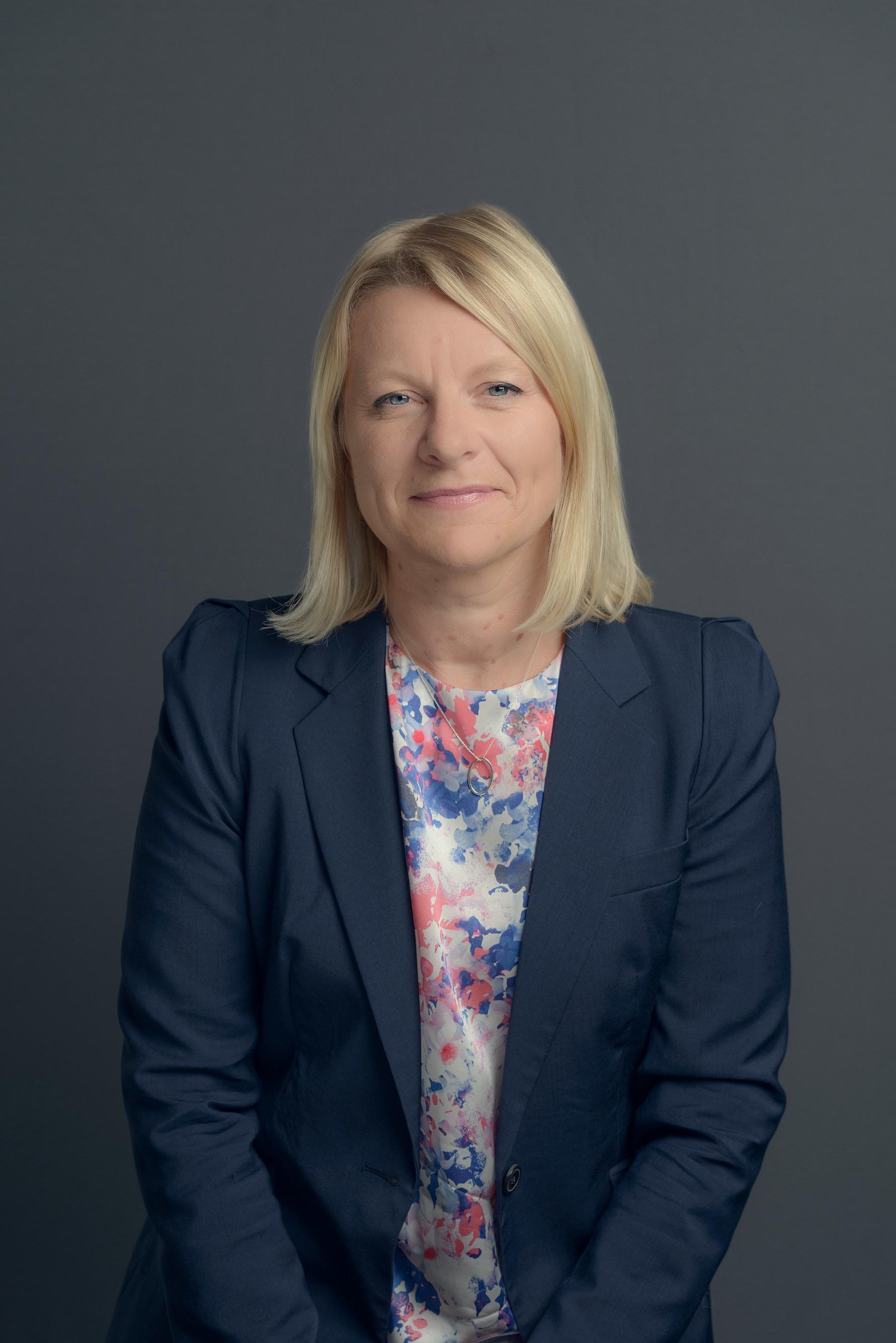 Richardson embauche une nouvelle directrice générale en Europe pour soutenir la croissance