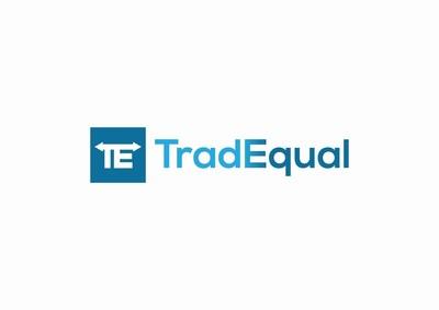 TradEqual Logo (PRNewsFoto/TradEqual.com) (PRNewsFoto/TradEqual.com)