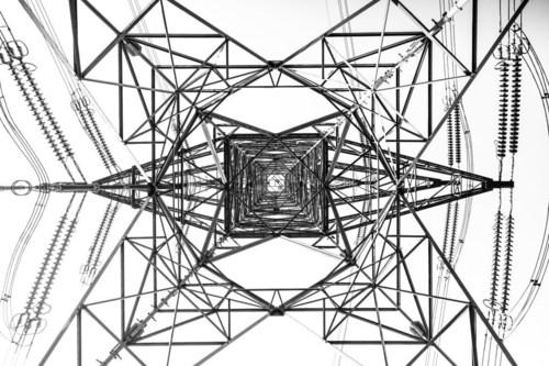 High Voltage by Rickie Cheung (PRNewsFoto/Chartered Institute of Building) (PRNewsFoto/Chartered Institute of Building)
